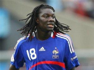 Гомис: хочу, чтобы сборной Франции досталась самая лёгкая группа на Евро-2012