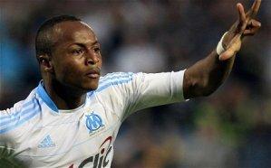 Андре Айю стал лучшим африканским футболистом 2011 года по версии BBC