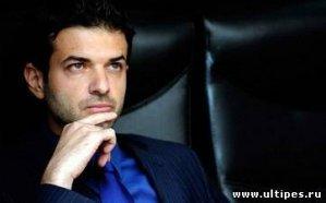 Страмаччони подписал новый контракт с «Интером»