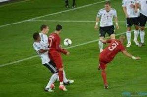 Германия – Португалия – команды продемонстрировали осторожный футбол