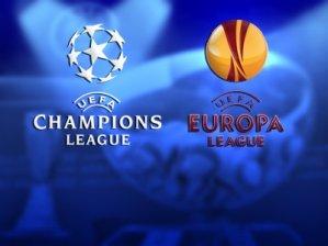 Лига чемпионов поделится деньгами с Лигой Европы