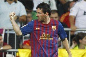 """""""Барселона"""" предложит Месси 18 миллионов евро в год"""