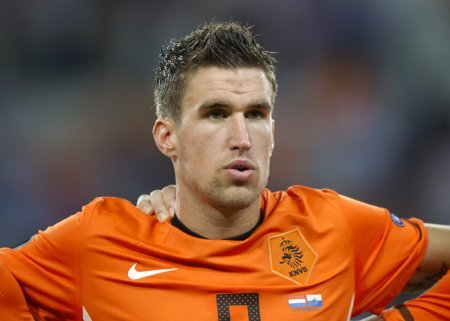 Стротман будет капитаном сборной Голландии в матче против Андорры