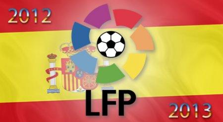 Обзор 10-го тура чемпионата Испании