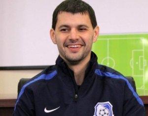 Артем Старгородський «Краще на Шахтар не потрапляти»