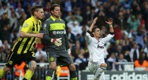 Корвалол для Реала – фінал для Борусії
