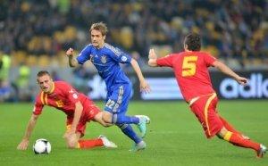 Оцениваем шансы Украины в матче с Черногорией