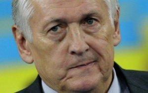 Михаил Фоменко: «Главное, чтобы не было сюрпризов с нашей стороны»
